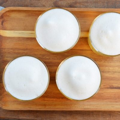 April Fool's Recipe – A Glass of Beer recipe - step 5