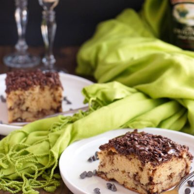 Baileys Chocolate Coffee Cake Recipe-Baileys Irish Cream Coffee Cake-Chocolate Coffee Cake