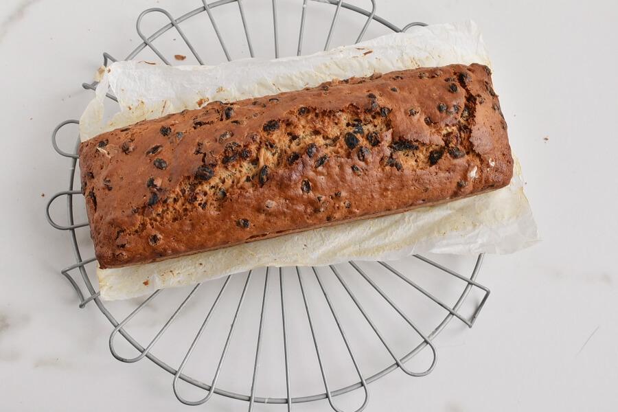Bara Brith (Welsh Tea Bread) recipe - step 7