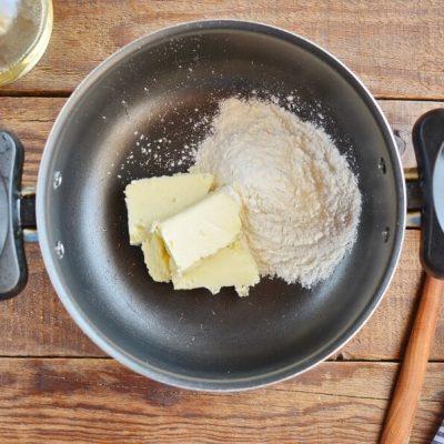 Broccoli Cheddar Stuffed Baked Potatoes recipe - step 4
