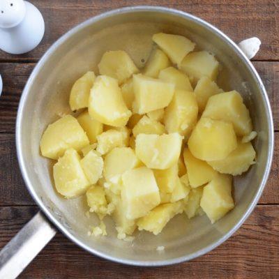 Cheddar Jack Potato Leek Soup recipe - step 1
