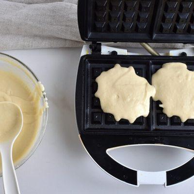 Classic Waffles Recipe recipe - step 6
