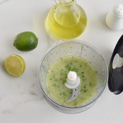 Corn Salad with Queso Fresco recipe - step 2
