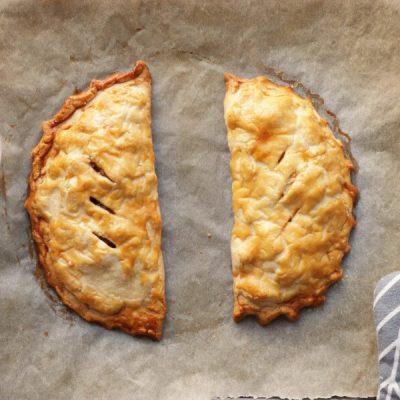 Giant Welsh Oggie recipe - step 10