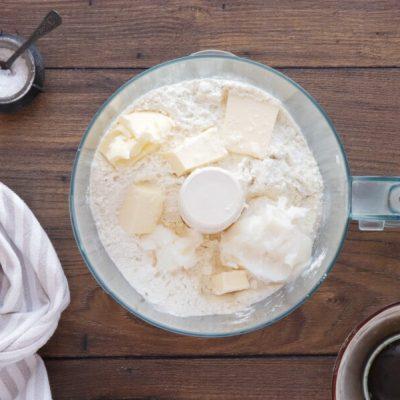 Giant Welsh Oggie recipe - step 2