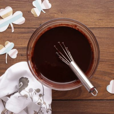 Guinness Chocolate Puddings recipe - step 2