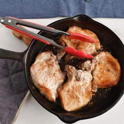 Honey Garlic Pork Chops recipe - step 7