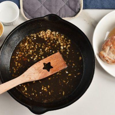 Honey Garlic Pork Chops recipe - step 5