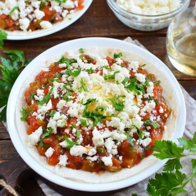 Huevos Rancheros with Queso Fresco Recipe-How To Make Huevos Rancheros with Queso Fresco-Delicious Huevos Rancheros with Queso Fresco