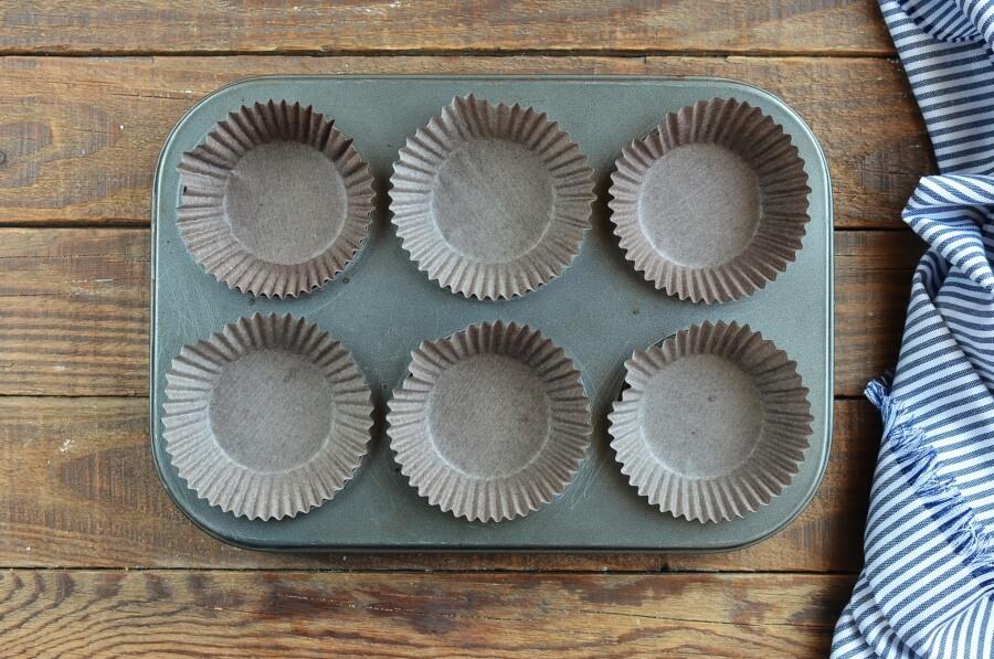 Irish Soda Bread Muffins recipe - step 1