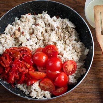 Italian Sausage Orzo recipe - step 4