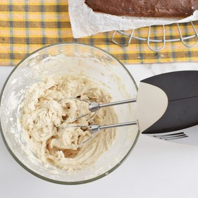 Mint Irish Cream Brownies recipe - step 6