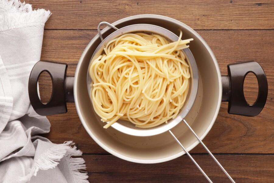 Pasta Puttanesca recipe - step 5