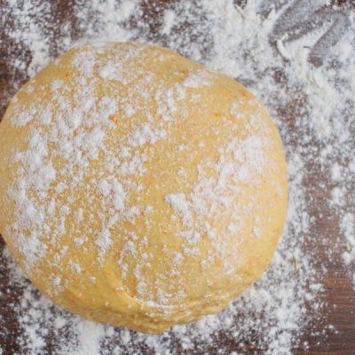 Pull-Apart Pumpkin Bread recipe - step 5