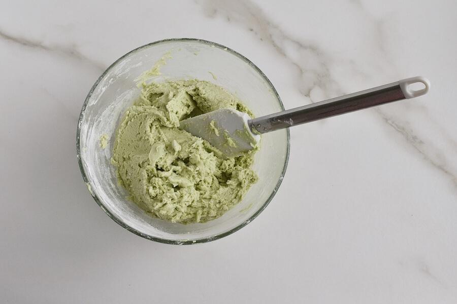 Shamrock Cookies recipe - step 3