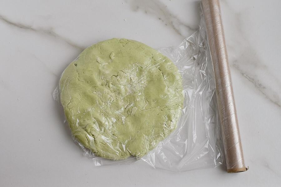 Shamrock Cookies recipe - step 4