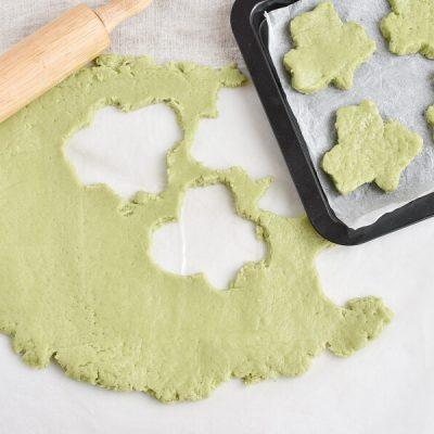 Shamrock Cookies recipe - step 6