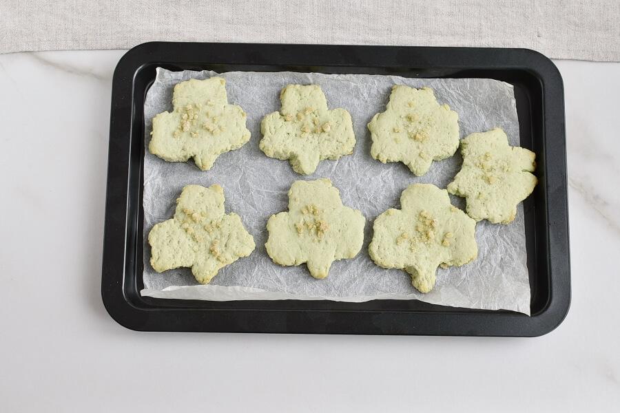 Shamrock Cookies recipe - step 8