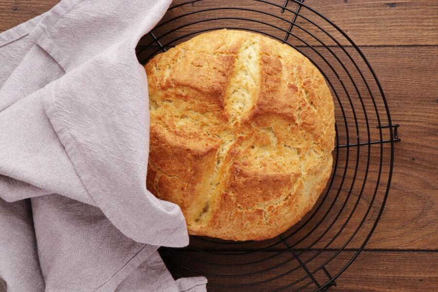 Traditional Irish Soda Bread recipe - step 8