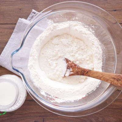 Traditional Irish Soda Bread recipe - step 3