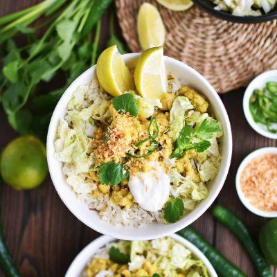 Turmeric-Coconut Curry with Pork-Homemade Turmeric-Coconut Curry with Pork- DeliciousTurmeric-Coconut Curry with Pork