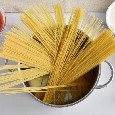 Ultimate Chicken Spaghetti recipe - step 4