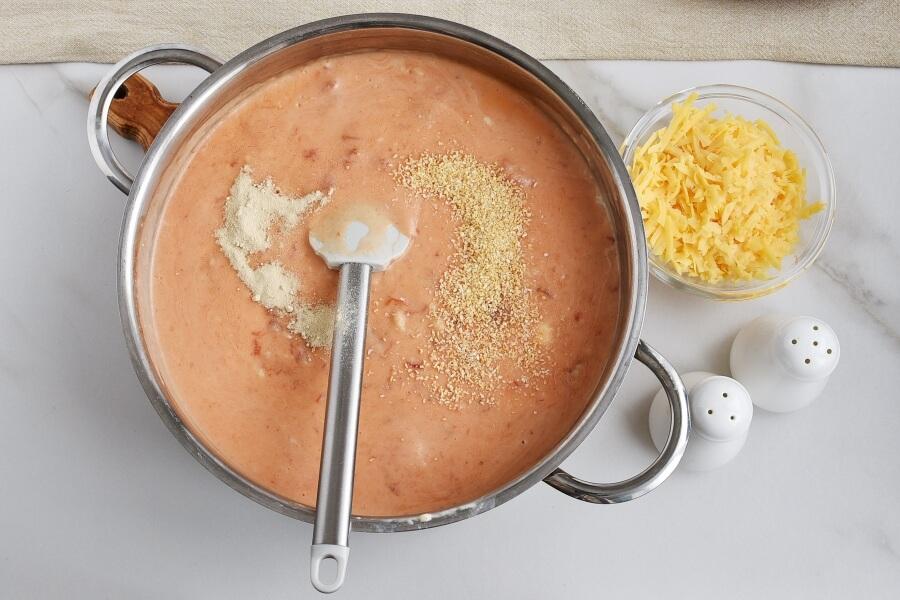 Ultimate Chicken Spaghetti recipe - step 6