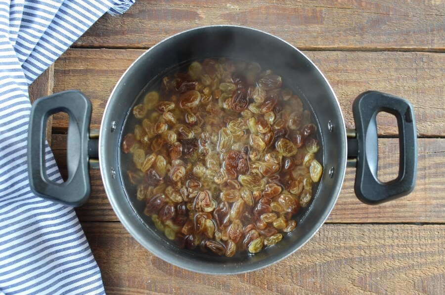 Welsh Tea Loaf recipe - step 2