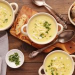 Potato Soup Recipes