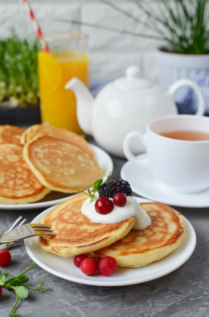 Yummy Pikelets Recipe-How To Make Yummy Pikelets-Delicious Yummy Pikelets