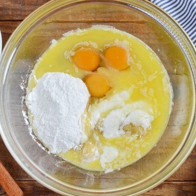 Banana, Coconut & Cardamom Bread recipe - step 4