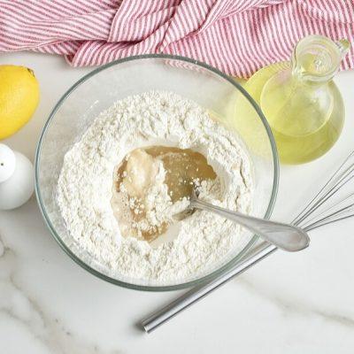 Cartellata Cookies recipe - step 2