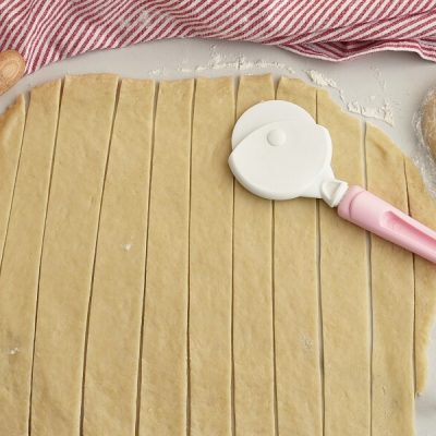 Cartellata Cookies recipe - step 4