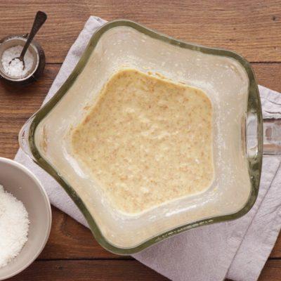 Coconut Quinoa Pancakes recipe - step 4