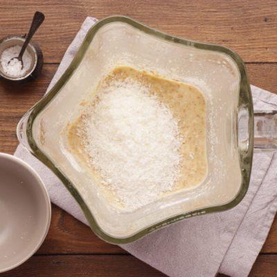 Coconut Quinoa Pancakes recipe - step 5