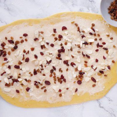 Easter Bread: Kulich-Cruffin recipe - step 6