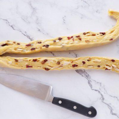 Easter Bread: Kulich-Cruffin recipe - step 7