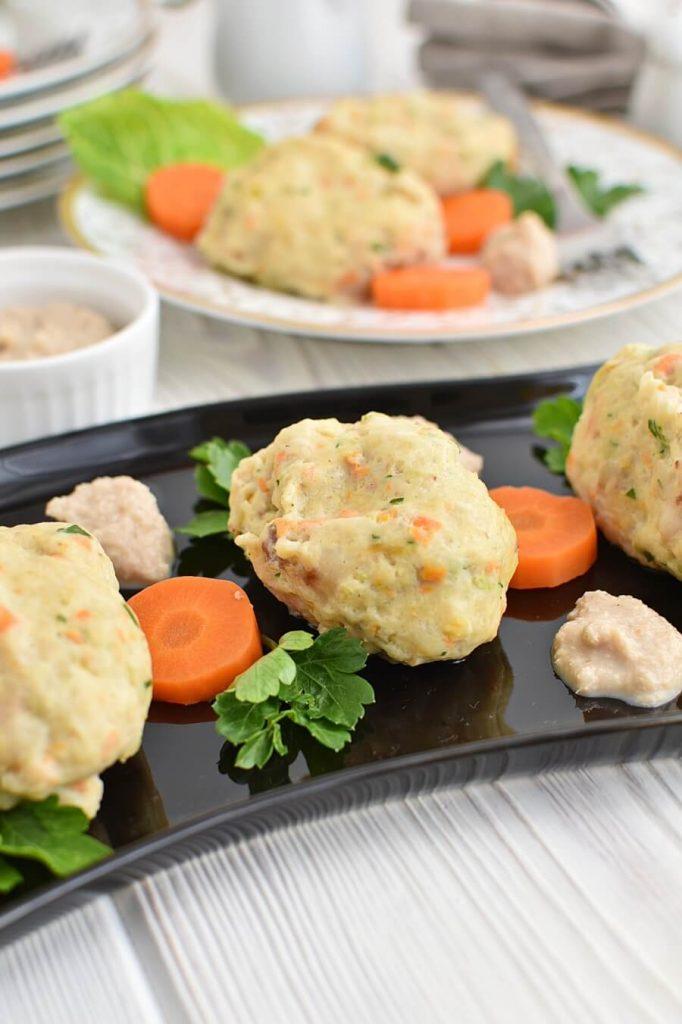 Delicious Passover classic