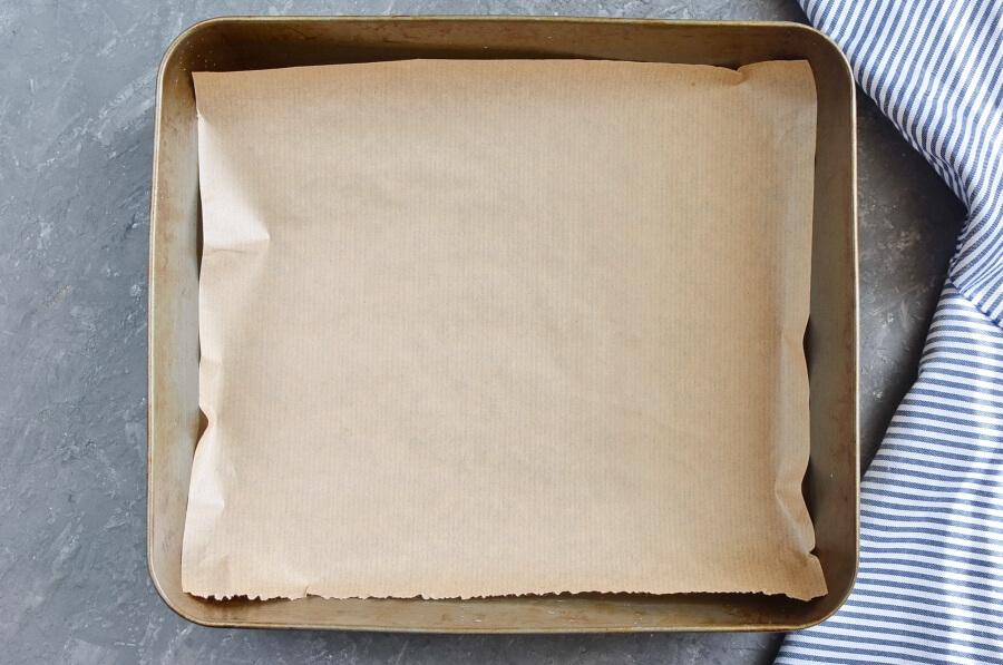 Ham and Cheese Scones recipe - step 1