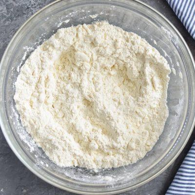 Ham and Cheese Scones recipe - step 3