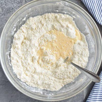 Ham and Cheese Scones recipe - step 5
