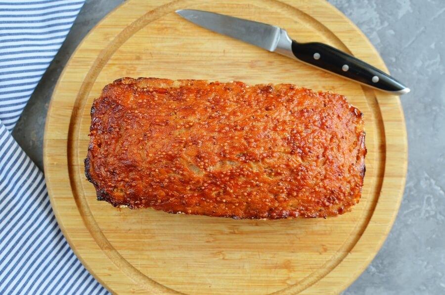 Healthy Makeover Meatloaf recipe - step 8