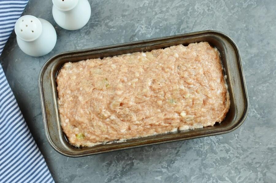 Healthy Makeover Meatloaf recipe - step 5