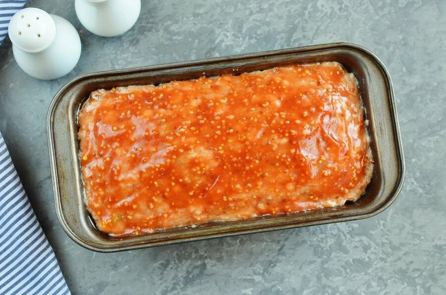 Healthy Makeover Meatloaf recipe - step 6