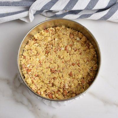 Italian Almond Tart recipe - step 9