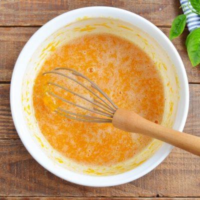 Pumpkin Biscotti recipe - step 4