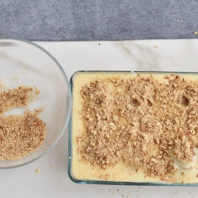 Pumpkin-Gingersnap Tiramisù recipe - step 8