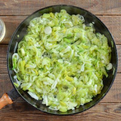 Quiche Leekraine recipe - step 2