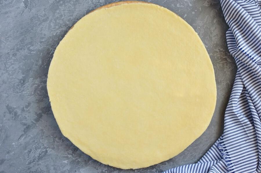 Quiche Lorraine recipe - step 4