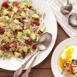 Healthy Spring Salad Recipes